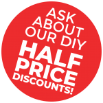 Half Price Soundproofing